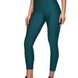 Womens under armour vanish crop leggings size s